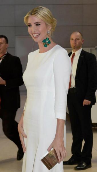 Ivanka Trump München